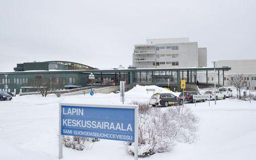 Koronavirukselle altistuneita otettu karanteeniin Rovaniemellä - näin sairaala kertoo sairastuneesta kiinalaisnaisesta