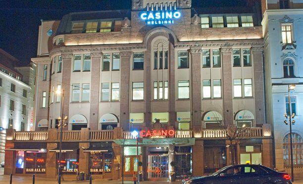 Tällä hetkellä Suomen ainut kasino on Casino Helsinki.