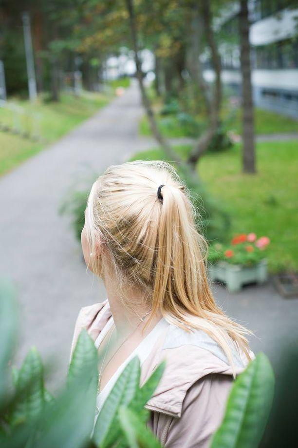 DNRS-ohjelman on kehittänyt kanadalainen psykologi Annie Hopper.