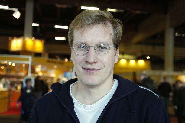 Reko Lundán kuoli vain 37-vuotiaana aivosyöpään. Hänen kuolemastaan on 14 vuotta.