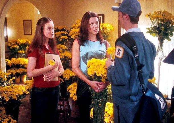 Jos mieli tekee, voit sisustaa Gilmoren tyttöjen Lorelain tapaan.