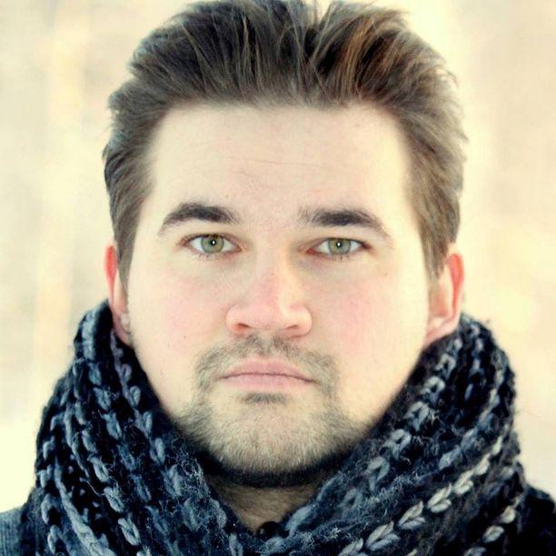 Kirjailija Jyri Paretskoi toivoo tolkkua suomalaiseen keskusteluun.