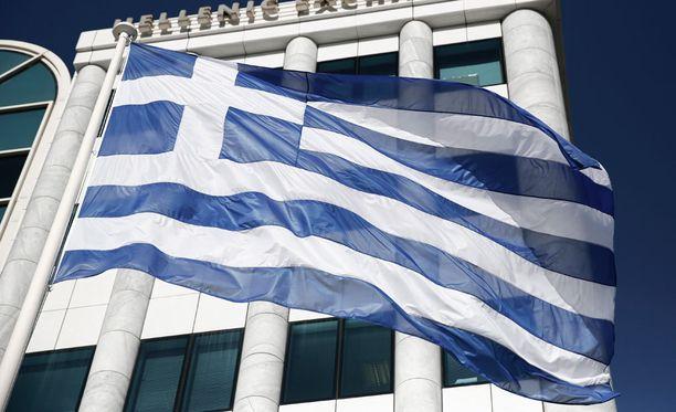Kreikka hakee lainaa EVM:ltä.