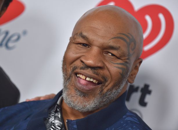 Mike Tyson on 16 hehtaarin suuruisen kannabisfarmin osaomistaja.