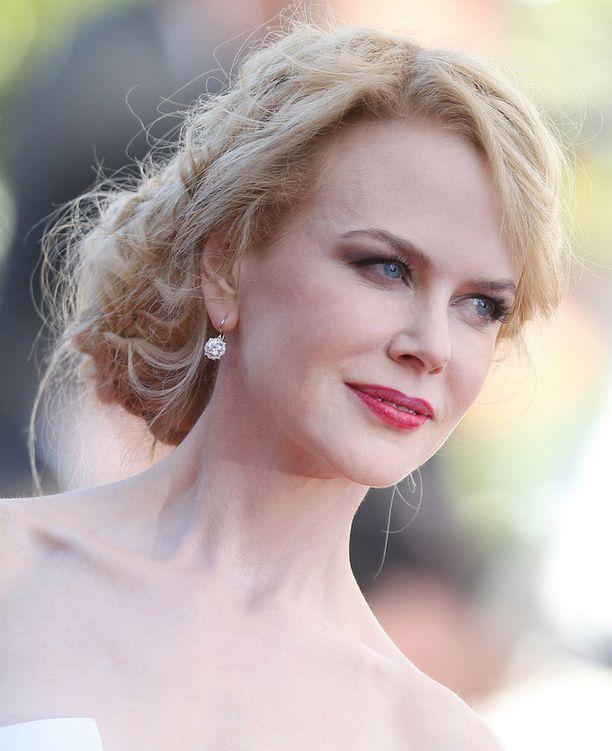 Huolettomuus on edelleen päivän sana, tietää Nicole Kidman.