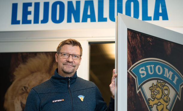 Jukka Jalonen on erinomainen valinta Leijonien päävalmentajaksi.