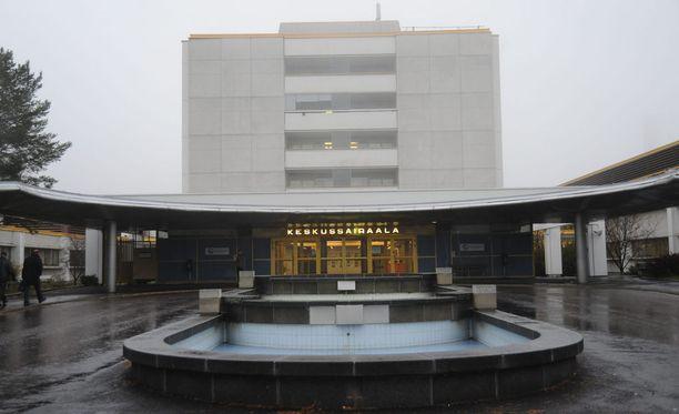 Lahdessa sijaitseva Päijät-Hämeen keskussairaala oli THL:n tuoreessa tutkimuksessa lajissaan tuottavin.