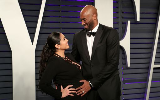 Menehtyneen Kobe Bryantin perhe perii yhden sijoituksen ansiosta 200 miljoonaa dollaria
