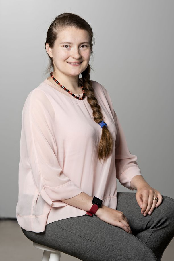 Karina Sorsa