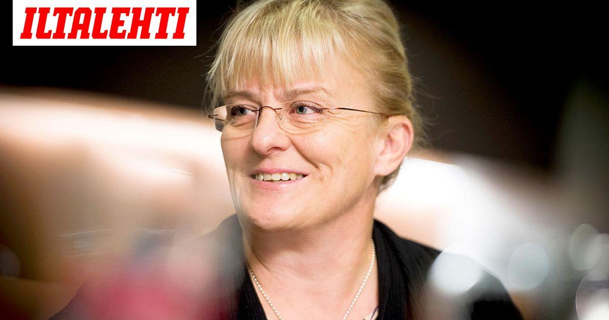 Ministeri Mattila