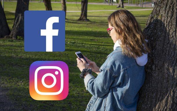 Britanniassa suunnitellaan lakia, joka rajoittaisi alaikäisten toimintaa sosiaalisissa medioissa.