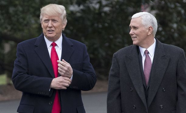 Yhdysvaltain presidentti Donald Trump ilmoitti sunnuntaina, että hän aikoo perustaa komission tutkimaan vaalivilppiä presidentinvaaleissa. Komission johtoon nimitetään varapresidentti Mike Pence.