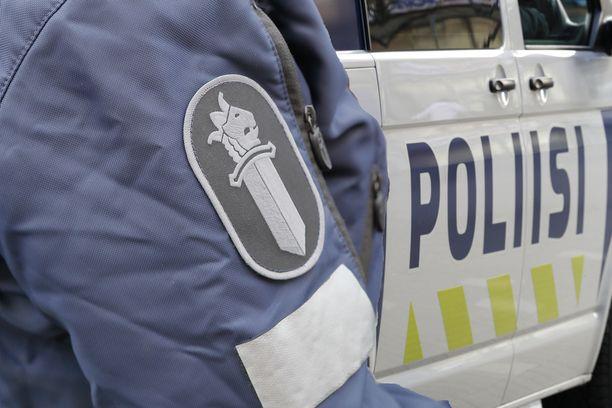 Poliisi on tehnyt useita kiinniottoja tapaukseen liittyen. Kuvituskuva.