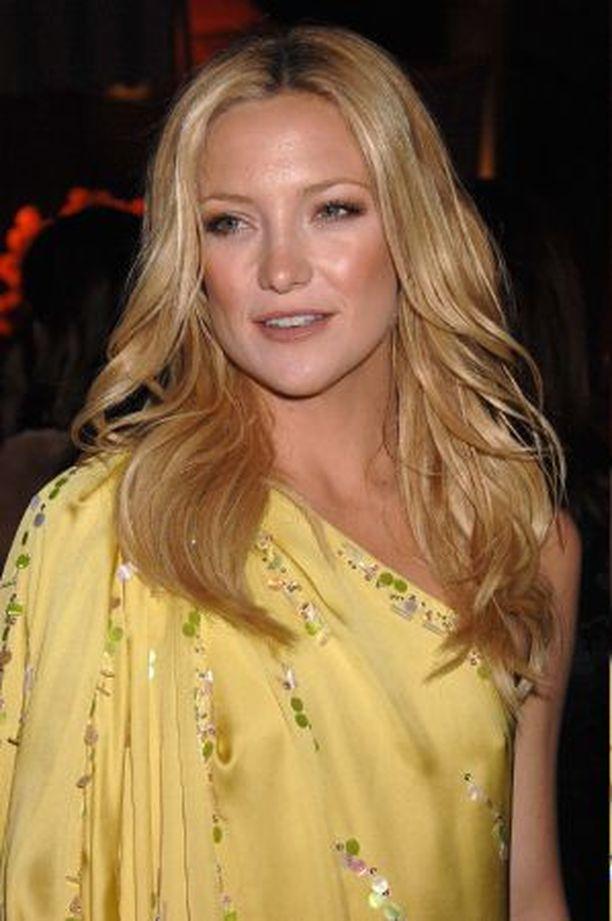 Kate Hudsonin ja Heath Ledgerin kohtaaminen oli enemmän kuin ystävyyttä, kertoo silminnäkijä.