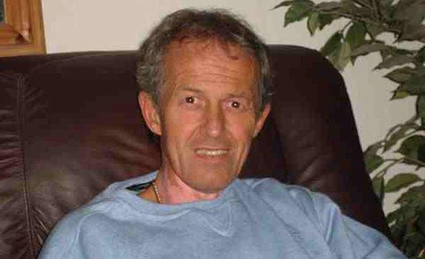 Barry Bennell on muuttanut nimensä BBC:n mukaan Richard Jonesiksi.