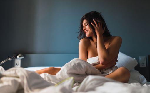 """Paras seksi alkoi kolmekymppisenä: """"Lukuisia orgasmeja, eikä tarvitse kainostella missään"""""""