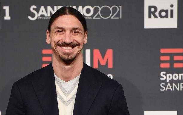 Zlatan Ibrahimovic nähdään mahdollisesti tositoimissa illan ottelussa.