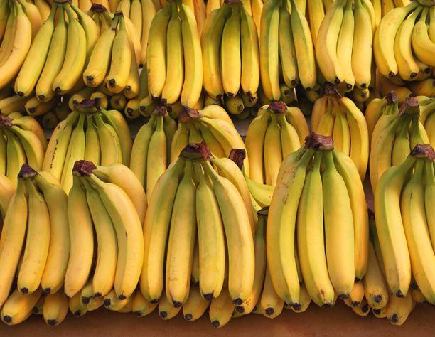 Kuluttajat voivat joutua luopumaan tutuin näköisestä banaanista.