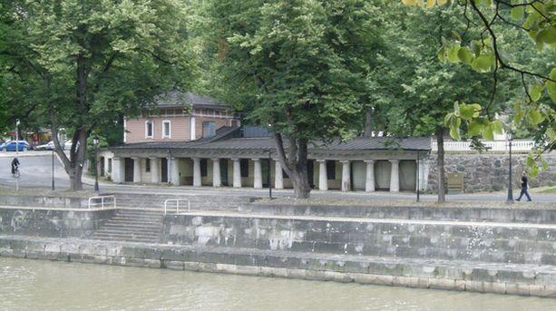 Pinellan historialliseen miljööseen halutaan rakentaa lisäsiipi. Museo vastustaa jyrkästi.