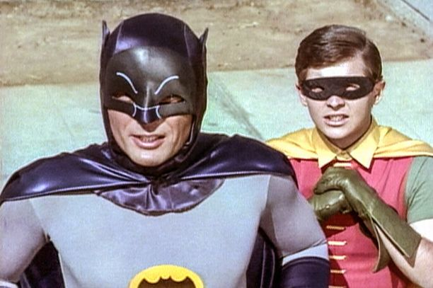 Batman ja Robin saavat tänään vastaansa katalan Jousimiehen.
