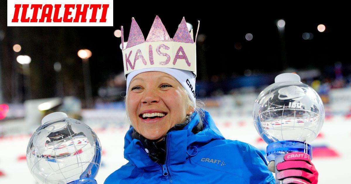 Kaisa Suomalainen