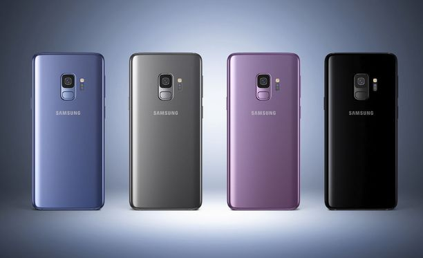 Samsungin S-sarjan puhelimien hinnat ovat pudonneet tavallisesti kolmessa kuukaudessa julkistuksesta.