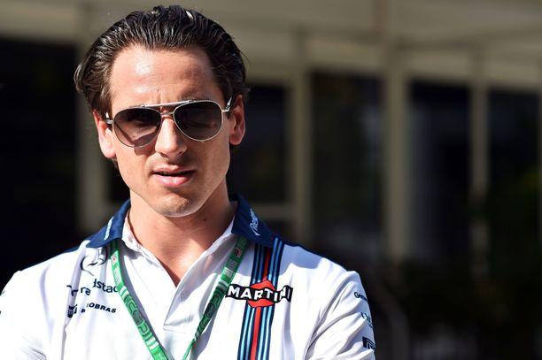 Adrian Sutil muistetaan F1-radoilta.