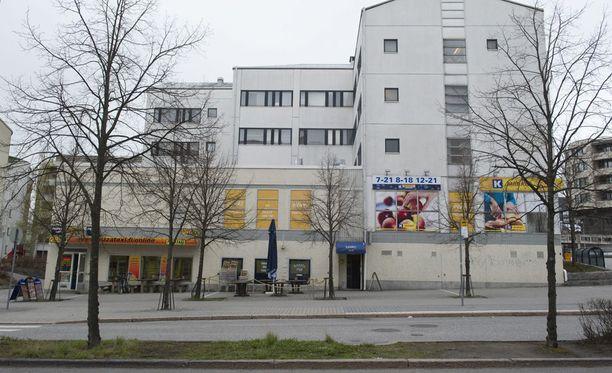 Poliisin kertoma tapaus sattui Helsingin Kannelmäessä.