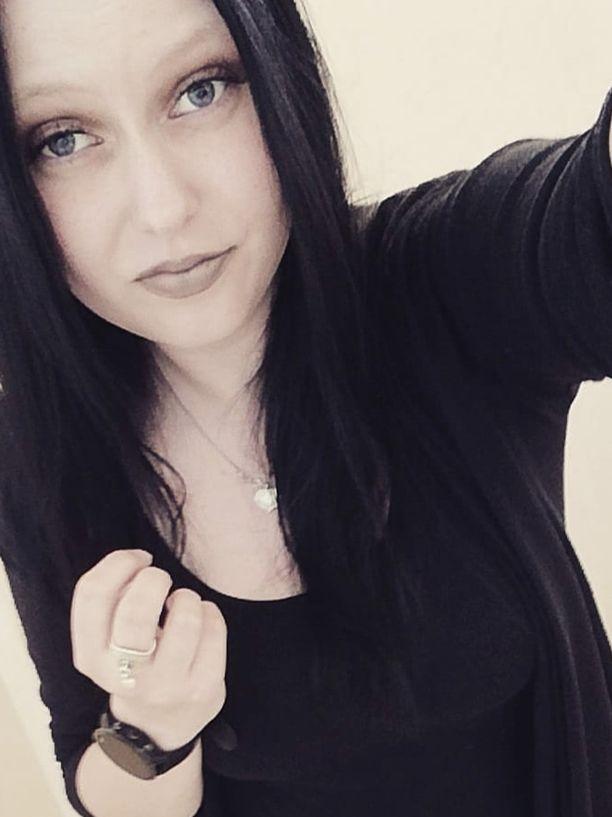 21-vuotias Milla Aronen katosi kesäkuussa.