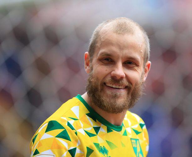 Norwich voitti ilman Teemu Pukin maalia.