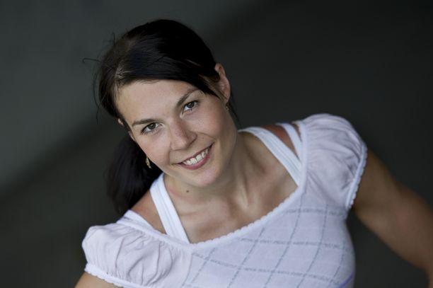 Mona-Liisa Nousiainen menehtyi heinäkuussa 2019.