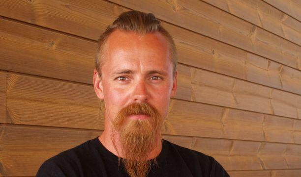 Jasper Pääkkönen on saanut huomiota kansanvälisissä elokuva-arvosteluissa.
