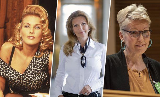 Tanja Karpela juhlii 50-vuotissyntymäpäiväänsä 22. elokuuta.