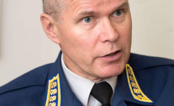 Puolustusvoimain komentaja Jarmo Lindberg ei pidä Tanskan ja Ruotsin puolustusyhteistyötä yllätyksenä.