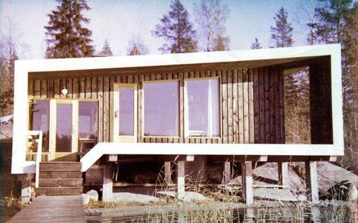 Kai palautti sukumökille 60-luvun sisustuksen - kuin aikamatka suomalaisen designin historiaan