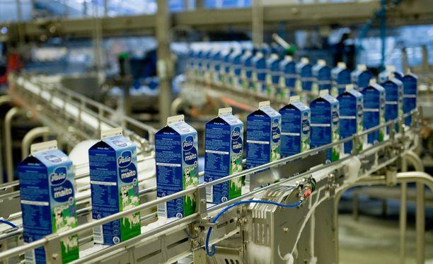 Valion katsottiin myyneen maitoa liian halvalla. KHO:n mukaan Valio käytti perusmaitojen markkinoilla määräävää markkina-asemaansa väärin.