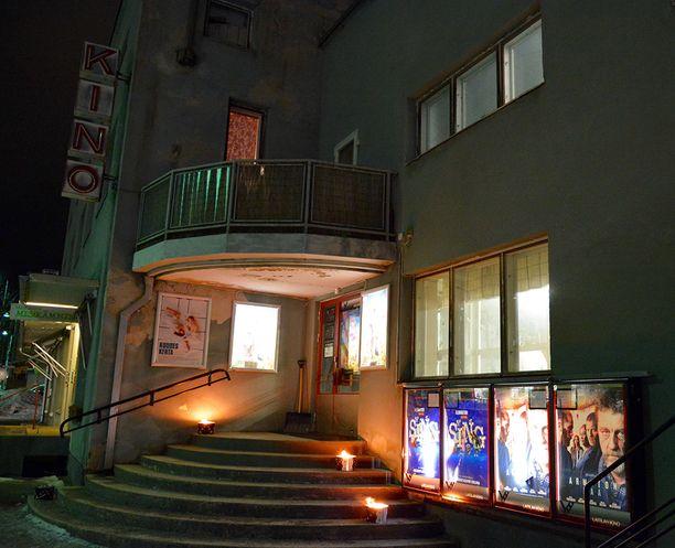 133-paikkainen Laitilan Kino otti ensimmäiset vieraansa vastaan jo vuonna 1942. Digitalisoinnin jälkeen teatteri on vetänyt vuodessa noin 12 000 vierasta.