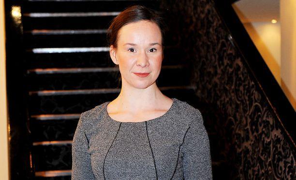 Rosa Meriläinen on nykyisin vapaa kirjoittaja ja vihreä feministi.