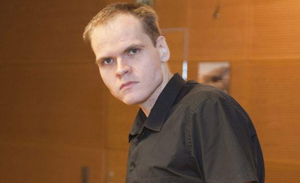 Helsingin käräjäoikeus on päättänyt, että Markus Pönkää ei vangita.