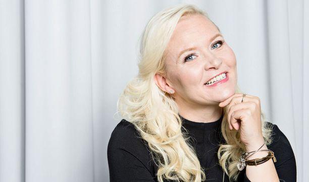 Sunnevan mukaan Miss Suomi -kisoissa ei luovuta kuitenkaan bikinikierroksesta.
