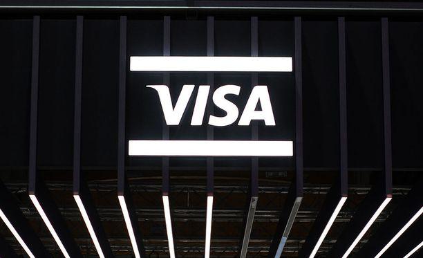 Visa-maksukorttien toiminnassa ilmeni perjantaina laajoja häiriöitä.
