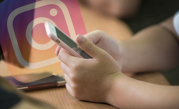 Instagram alkaa puuttua käyttäjiensä ikään tarkemmin.