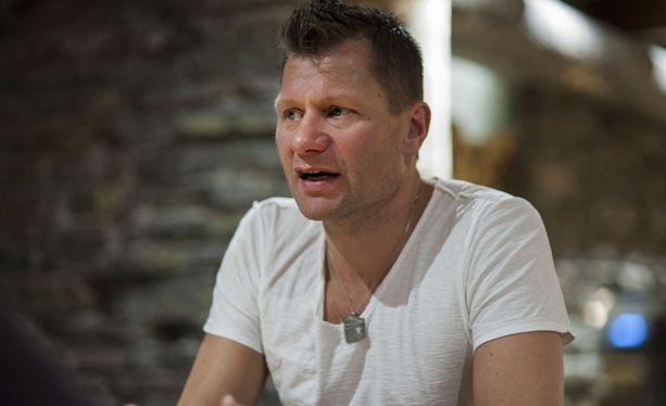 Toni Roponen toimii tällä kaudella Iltalehden asiantuntijana.