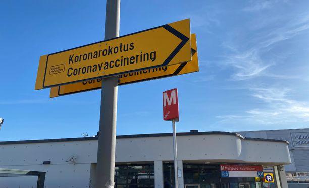 Suomessa ensimmäisen koronarokoteannoksen on 6.5.2021 mennessä saanut väestöstä 32,4 prosenttia, kaksi annosta on saanut 3,3 prosenttia väestöstä.