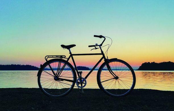 Pyhä-Näsin reitistöstä löytyy erimittaisia lenkkejä monentasoisille pyöräilijöille.