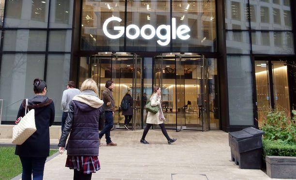 Google selvitti, mikä menestyviä johtajia yhdistää.