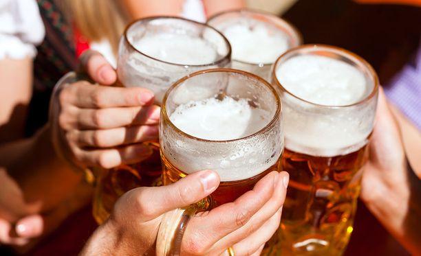 Vaikka krapula tuntuisi olevan tiessään, alkoholi voi edelleen aiheuttaa muisti- ja tarkkaavaisuusogelmia.