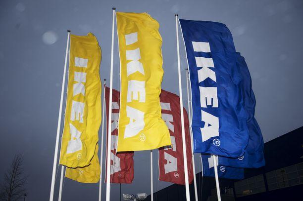 Ikea aloittaa yt-neuvottelut, jotka ovat osa organisaatiouudistusta.
