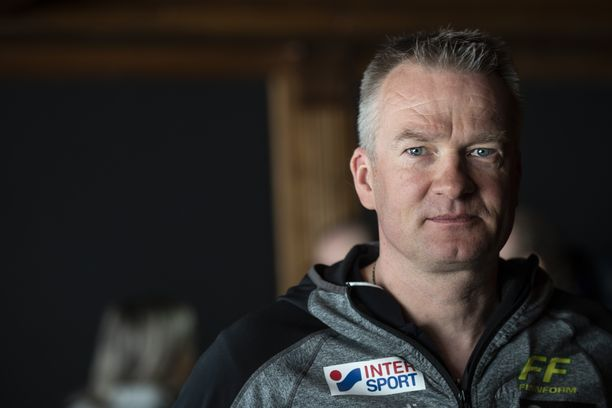 Matti Haavisto jatkaa hiihtomaajoukkueen johdossa.