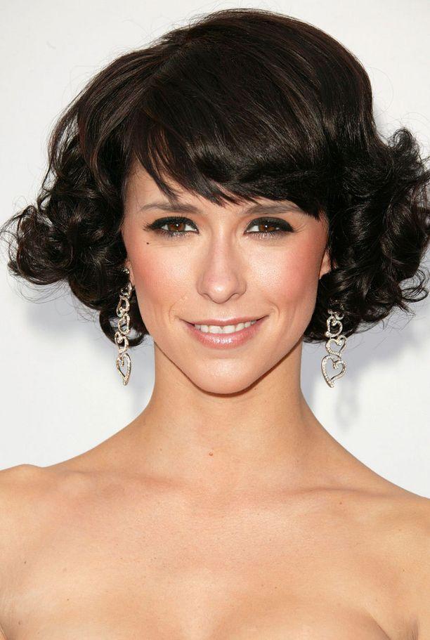 Jennifer Love Hewit sortui mummotyyliin vuonna 2006.